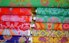 Crazy Love by Jennifer Paganelli  Fat Quarter by FabricsYouLove, $19.50