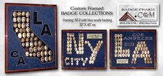 Badge Collections