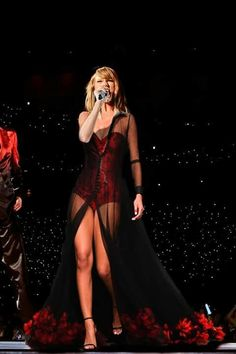 May 17 Taylor Swift live
