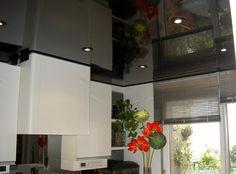 Plafonds en toile tendue réalisés par Barrisol France Plafond
