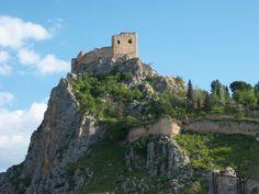 Los castillos de Córdoba: Luque » Blog de artencordoba