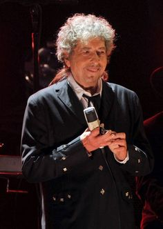 Legendary folk singer Bob Dylan changed his last name from Zimmerman to Dylan after his favorite poet, Dylan Thomas. (It turns out you do retain some things you learned in college English lit class.)
