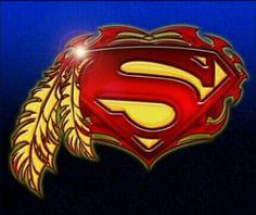 Native Superman