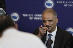 Obama protected emails from Eric Holder to wife on Fast and Furious