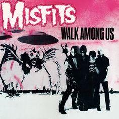 misfits walk among us vinyl original - Google Search