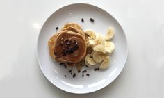 Coconut and Sweet Potato Flour Allergen Free Pancakes (AIP, Paleo) - Further Food