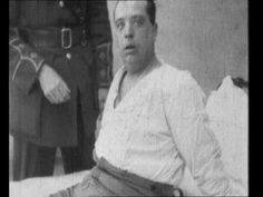 Pathe footage from World War One : effects of shell shock on soldiers as they were treated in pioneering Devon hospital