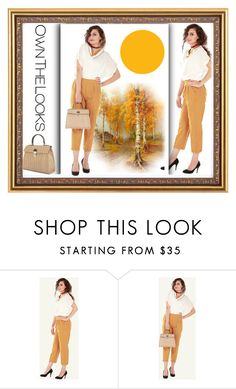 """""""OwnTheLooks 21"""" by soofficial87 ❤ liked on Polyvore featuring ownthelooks"""