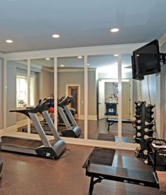 23 best home gym room ideas for healthy lifestyle in 2018 home gym