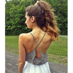 Hair Makeup, Formal Dresses, My Style, How To Wear, Beauty, Summer, Closet, Fashion, Dresses For Formal