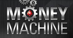 Este mes PokerStars.es está repartiendo reembolsos en efectivo, y tú puedes decidir cuál es el tuyo. http://www.kalipoker.es/noticias-y-promociones/money-machine-juega-al-maximo-y-gana-un-reembolso-en-efectivo-de-hasta-500.html