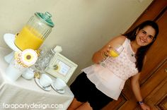 FaraPartyDesign-Sunflowers BRUNCH(8)