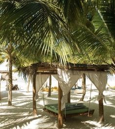 Places To Travel, Places To Visit, Beach Bars, Tropical Paradise, Tropical Style, Mexico Travel, Island Life, Beach Club, Beach Resorts