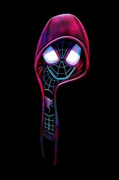 iPhone Marvel Wallpapers HD from Uploaded by user, Spider man Miles Morales Into the Spider Verse Ultimate Marvel Art, Marvel Heroes, Marvel Comics, Spiderman Kunst, Spiderman Marvel, Graffiti Wallpaper, Avengers Wallpaper, Black Panther Marvel, Spider Verse