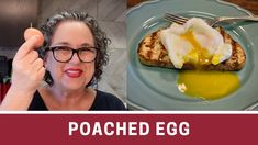 Poached Eggs Microwave, Frugal, The Creator, Yummy Food, Meals, Breakfast, Healthy, Youtube, Morning Coffee