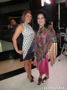 Con motivo del primer aniversario del Proyecto 365, iniciativa liderada por Carolyn Aldana, y cuyo fin es promover el diseño venezolano en todas sus facetas, Tolón Fashion Mall, operado por el Fondo Valores Inmobiliarios, presentó una muestra donde (...)