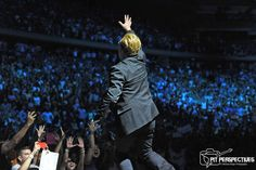 Madison Square Garden, NYC - iNNOCENCE + eXPERIENCE Tour (July 31, 2015) U2 Tour, Madison Square Garden, July 31, Tours, Concert, Photography, Photograph, Fotografie, Concerts