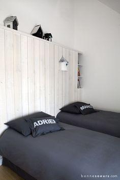 bonnesoeurs decoration maison bretonne 22 chambre enfant planches de coffrage