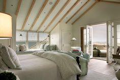 Rhode Island retreat. David Scott Parker Architects, Southport,...