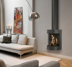 How modern Gas Fires should help reduce your energy bills