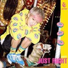 [STARCAST] GOT7 the 3rd mini album <Just right> Teaser Images #GOT7 #Justright #딱좋아