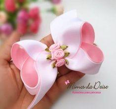 Pinwheel bow or clip Ribbon Hair Bows, Diy Hair Bows, Bow Hair Clips, Baby Girl Bows, Girls Bows, Pinwheel Bow, Felt Bows, Hair Decorations, Boutique Hair Bows