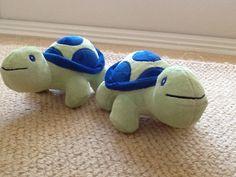 Custom plush toys make the perfect destination souvenir or company mascot.