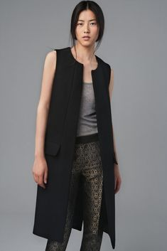 Agosto - Mujer - Lookbook - ZARA España - Look 21