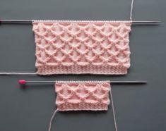 En Güzel Bebek Örgü Modelleri ile Kışa Hazırlık Diy Crafts, Knitting, Blog, Napkin, Templates, Knitting And Crocheting, Punch Needle Patterns, Knits, Display