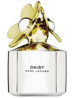 Silver Daisy by Marc Jacobs - we love it! Marc Jacobs, Daisy, Collections, Silver, Shopping, Products, Margarita Flower, Daisies, Gadget