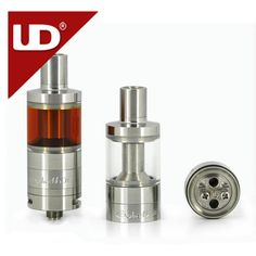 GOLIATH V2 BY YOUDE TECH - $34.99 Shipped  ****PRE ORDER**** Expected Arrival: June 30th http://www.wcvaporcompany.com/goliath-v2-by-youde-tech/