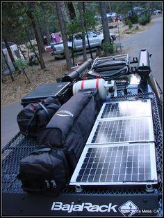 Techo solar