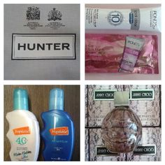 Thank you to these incredible sponsors for being part of the #NICCIWINTER15 goodie bags @hunterboots @tropitone @ponds @SBacher