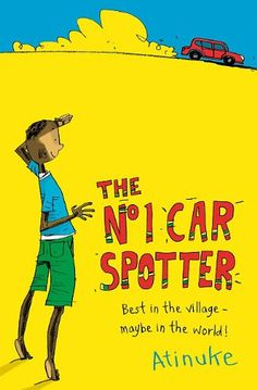The No.1 Car Spotter by Atinuke http://www.amazon.com/dp/1610670515/ref=cm_sw_r_pi_dp_7St2tb1EJWB7S43E