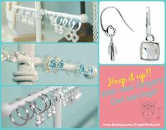 Origami Owl earrings available March 17th! www.NadineLoves.OrigamiOwl.com