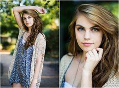 High School Senior Portraits