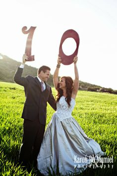 anniversary photoshoot idea-A Bride's BFF