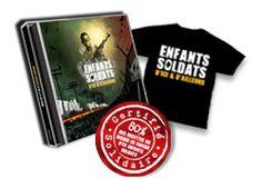 Buy The cd on iTunes !  https://itunes.apple.com/fr/album/enfants-soldats-dici-et-dailleurs/id287790496
