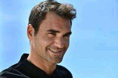 Roger Federer Montecarlo 2016.