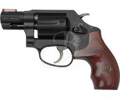 My next carry I think - S&W REVOLVER MOD 351-PD .22 Winchester Magnum Rimfire (WMR)