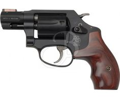 My next carry I think - S&W REVOLVER MOD 351-PD .22 Winchester Magnum Rimfire (WMR)
