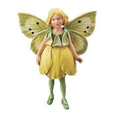 Flower Fairy - Buttercup
