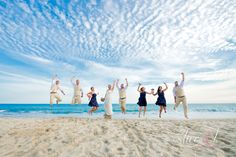 Great Cabo Wedding! Alec and T. Photography