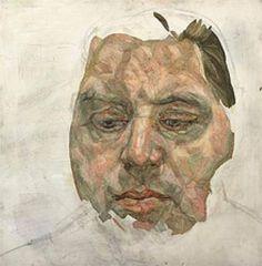 Francis Bacon - Lucian Freud