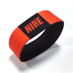 custom NFC MIFARE Classic 1K polyester wristbands reusable stretch woven rfid wristband