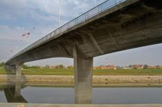 Uskoro radovi na Sentandrejskom mostu - Građevinarstvo
