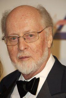 John Williams - one of THE most gifted composers of our time