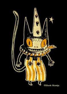 Retro Halloween, Halloween Kunst, Halloween Artwork, 31 Days Of Halloween, Halloween Cat, Halloween Costumes, Vintage Halloween Cards, Halloween Witches, Happy Halloween