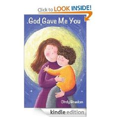 Free Kindle book for young children and their parents!