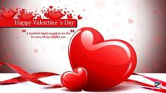 Happy Valentines Day Greetings Cards 2016 Free | Happy Valentines Day 2016 Wishes Quotes Images Pictures Greetings Messages